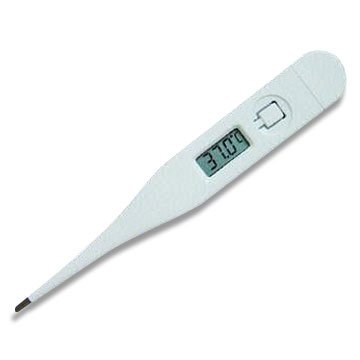 Digital Thermometer Sure Sign / Alvita