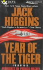 Year of the Tiger, Jack Higgins, 0787108952