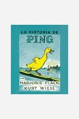 La historia de Ping (Spanish Edition) Hardcover