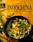 A Taste of Indochina by Jan Purser, Dimitra Stais, Jan Castorina