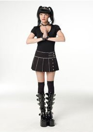 pauley perrette ncis from Abby