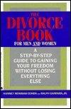 The Divorce Book, Harriet N. Cohen and Ralph Gardner, 0380758296