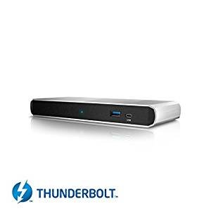 thunderbolt 3 dock CalDigital