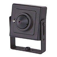 Monoprice 109284 600TVL 3.3mm Hidden Mini Color Pin Hole Camera