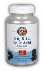 Folic Acid 400 Mcg Tab - 7