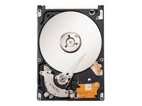 Seagate Momentus 120GB SATA/300 7200RPM 8MB 2.5-Inch Notebook Hard Drive -