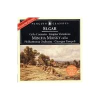 Elgar: Cello Concerto - Enigma Variations