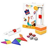 :Osmo Brilliant Kit for Ipad Hands on Games Tangram, Numbers, Newton, Masterpiece Base Included