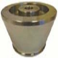 Wheel Balancer Cone 5.03'' - 6.88'' Range, 28 mm
