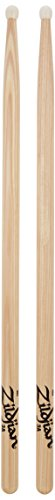 Zildjian 3A Nylon Natural Drumsticks