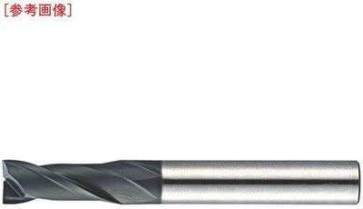 日立ツール ATコート NEエンドミル レギュラー刃 2NER40-AT