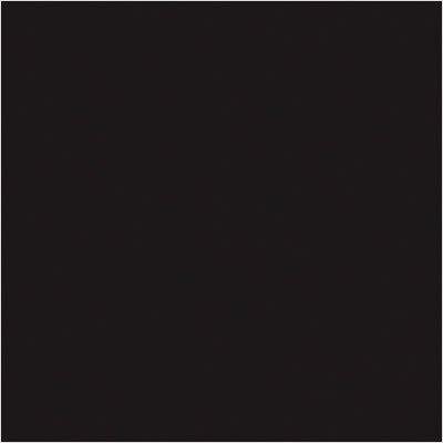 Sloped-Shelf Book Cart Color: Black