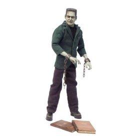 Sideshow Frankenstein - 4