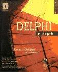 Delphi in Depth ISBN-13 9780078822117