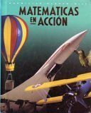 img - for Matematicas En Accion book / textbook / text book