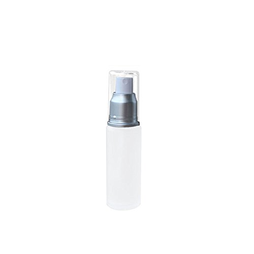 Amazon.com: Outstanding 50ml Empty Frosted Glass Spray Bottle Perfume Atomizer Cosmetics Dispenser: Home & Kitchen
