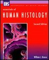 Essentials of Human Histology, Krause, William J., 0316503363