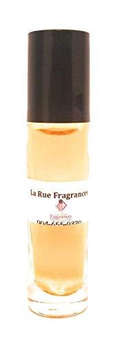 LaRuebodyoilz Impression of Mambo By Liz Claiborne (Roll On) for Men Premium Hypoallergenic Cologne Body Oil, Affordable Generic Version (Mambo Scented Cologne)
