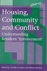 Housing, Community and Conflict, , 1857423410