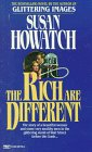 The Rich Are Different, Susan Howatch, 0449207706