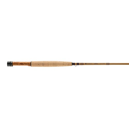 Hardy Sirrus Glass 3WT Caramel Fly Rod, - Hardy Glass