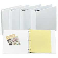 Avery Consumer Products Products - Showcase View Binder, 1