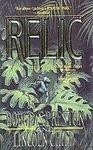 download ebook relic (pendergast, book 1) [mass market paperback] pdf epub