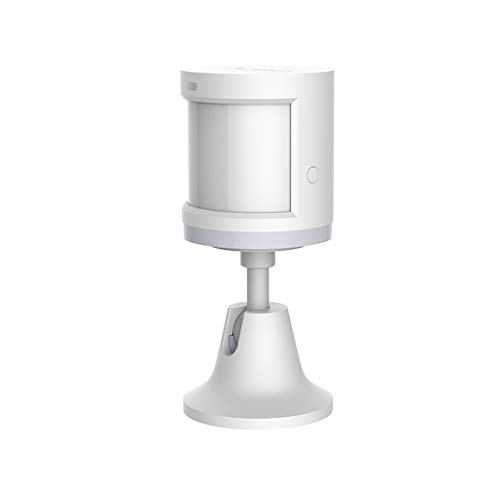 Kariwell Holder for Mijia - Xiaomi Aqara Smart Home Secuity Human Body Sensor ZigBee Movement Motion Sensor,Holder for Mijia [3PC Sensor Holder]