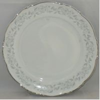 Mitterteich Lynn Royale Dinner Plate (Imperfect)