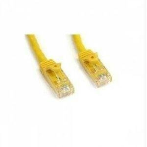 STARTECH 75 FT Yellow SNAGLESS CAT6 Patch Cable
