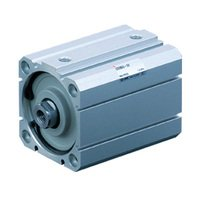 SMC CD75E40-10-B Round Body Cylinder