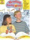 Reading Practice at Home, Grade 4 by Martha C. Cheney (2000-10-03)