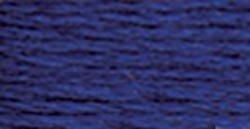 DMC 115 3-791 Pearl Cotton Thread, Dark Cornflower Blue