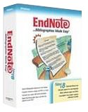 Niles Endnote 8.0 for Students Only (Mac)