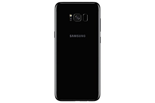 Galaxy S8+ SM-G955UZKAXAA GSM/CDMA Factory Unlocked for all carriers ATT, Verizon, Sprint & Tmobile - US Warranty