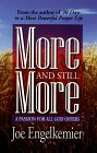 More and Still More, Joe Engelkemier, 0816317100