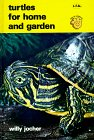 Turtles for Home and Garden, Jocher, Willy