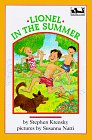 Lionel in the Summer, Stephen Krensky, 0803722435