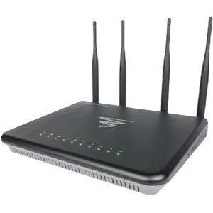 LUXUL XWR-3150 | Epic 3 - Dual Band Wireless AC3100 GIGABIT Router W/DOMOTZ & Router Limits