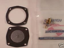 CARB KIT FOR TECUMSEH JIFFY ICE AUGER MODEL 30 AND 31 :