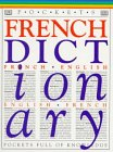 French Dictionary, Dorling Kindersley Publishing Staff, 0789421941