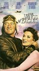 Wings of Eagles [VHS]