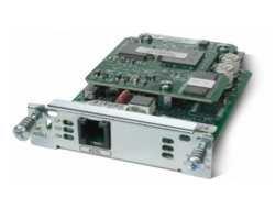 Cisco Systems Cisco WAN Interface Card High-Speed - DSL Modem (38674B) Category: image