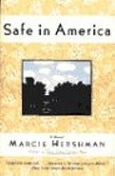 Safe in America: Novel, A