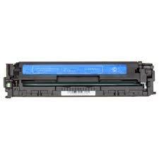(Compatible HP LaserJet CP1210, CM1300, CP1500 series 125A Cyan)