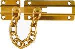 Chain Bolt Door Fastener