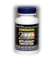 Commando 2000
