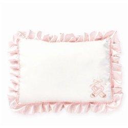 (Bearington Baby Ballerina Pillow)