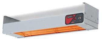 Nemco (6150-72) 72'' Infrared Bar Heater