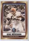 Gene Hickerson (Football Card) 2007 Topps - Hall of Fame #HOF-GH (Of 2007 Fame Topps Hall)